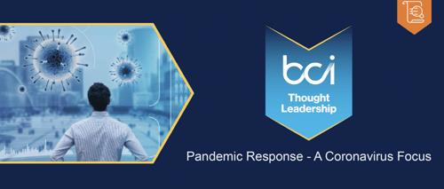 BCI Pandemic Report