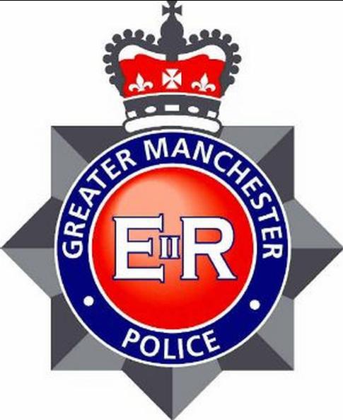 Greater Manachester Police