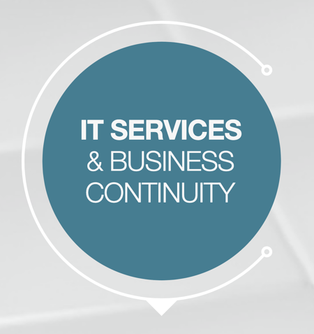 IT Services and Business Continuity