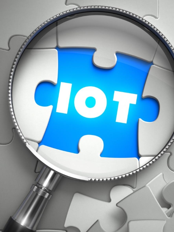 IoT Jigsaw