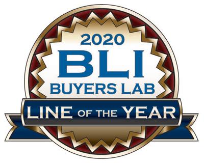 Keypoint Intelligence BLI Awards 2020