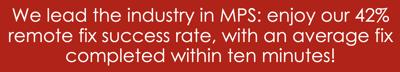 The Advanced UK MPS Fix Rate