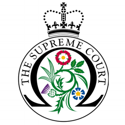 UK Supreme Court Crest 440x400