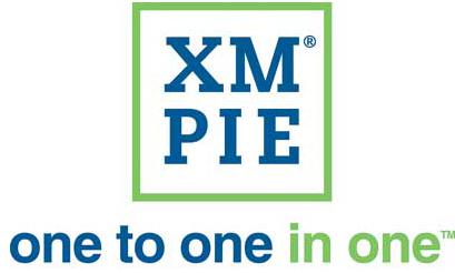 XMPie Full Logo