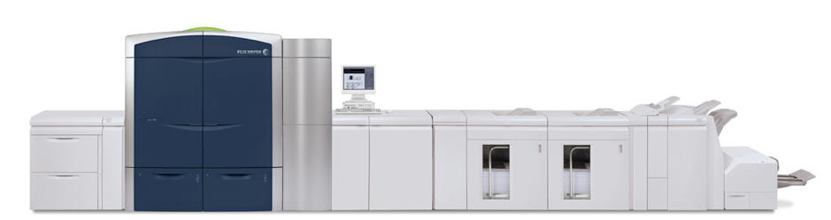 Xerox Iridesse equipped with Artifical Intelligence